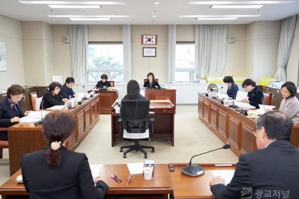 20181130 행정사무감사 4일차(문화복지위원회).jpg