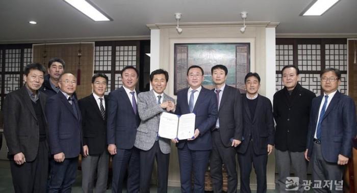 통영서  6년째 춘계대학축구대회 연속 개최2.jpg