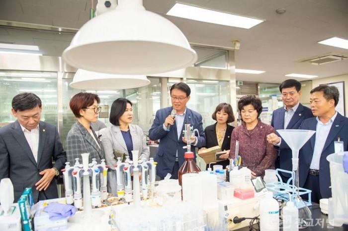 20191004 경제환경위원회, 농업기술센터 방문(2).JPG