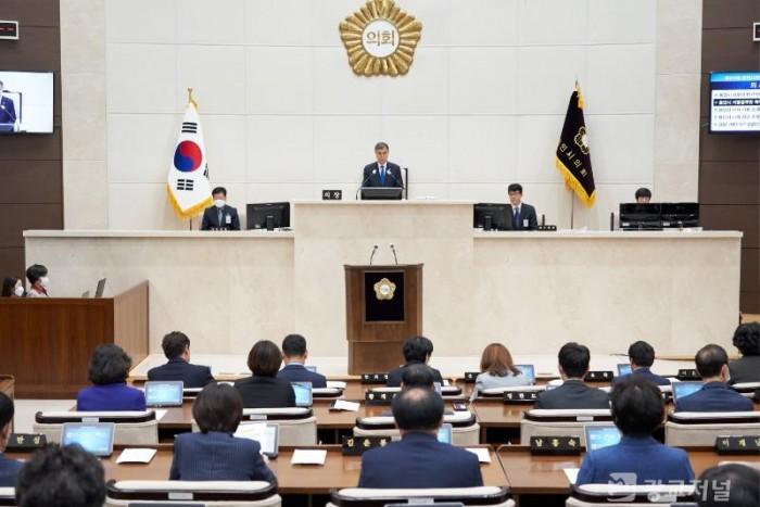 20200427 용인시의회, 제243회 임시회 폐회.jpg