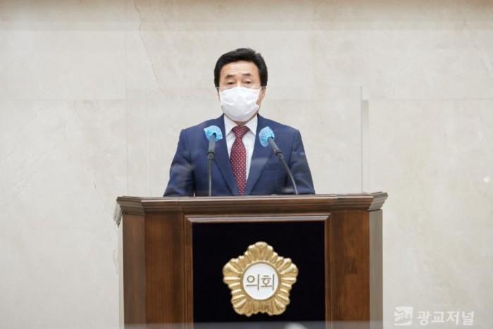 20210624 용인시의회 윤환 의원, 5분 자유발언.jpg