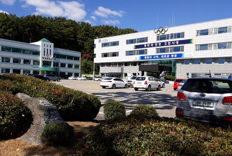 평창군, 올해 '밭작물 공동경영체 육성지원사업' 20억 확보!