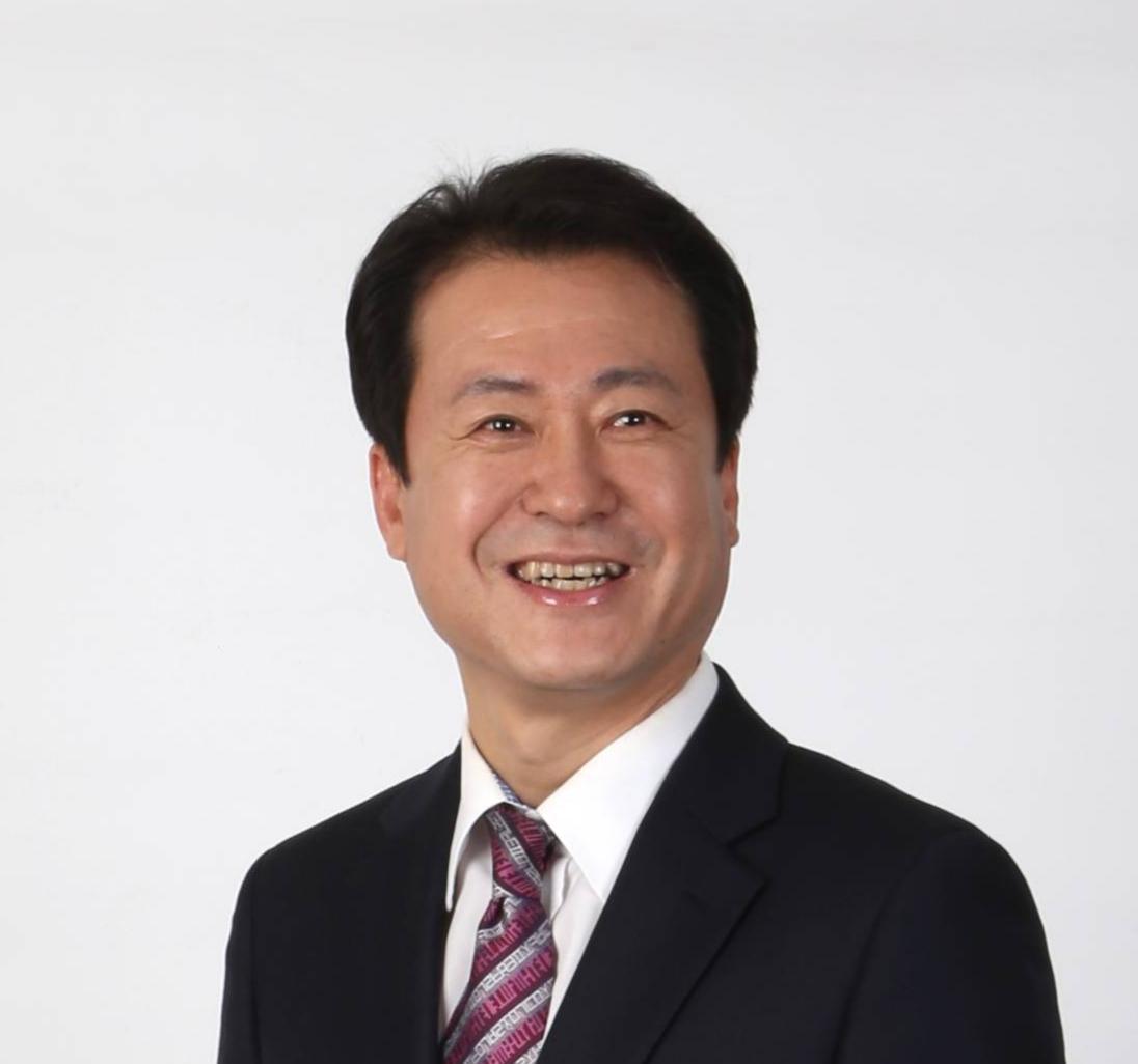 오세영, 용인시파크골프협회에서 정책제안서 전달