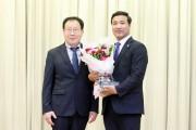 김용성, 경기의정대상 의정활동 부문 수상