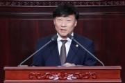 """남종섭, """"흔들림 없는 검찰개혁"""" 촉구"""