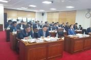 [정치] 목포시의회, 당선자 대상 오리엔테이션 '개최'
