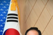 한왕기 평창군수, '2021 대한민국 뉴리더대상 지방자치행정부문' 대상 수상