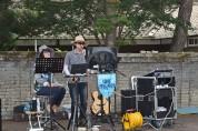 평창군, 음악이 흐르는 전통시장 !