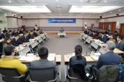 [정치] 강릉시, 민선7기 정책자문단 출범…시정 최초