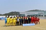 2019 평창FC K3리그 홈경기 개막 !