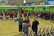 평창군 한농연, 2019 농업인가족 한마음대회 개최