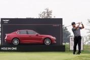 21일부터 나흘간 한국 남자 골프 활성화 위한 '제네시스 챔피언십' 개최