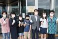 [동정] 용인시의회, 유니세프 아동친화도시 인증기념 현판 제막식 참석