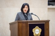 용인시의회 김희영, 5분자유발언