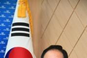 한왕기, 민선7기 출범 2년 공약사업 이행률 94.4%···'긍정적평가받아'
