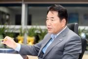 """백군기, """"코로나19 추가발생 막자""""과감한 선제대응 강조"""