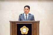 용인시의회 이창식, 5분 자유발언