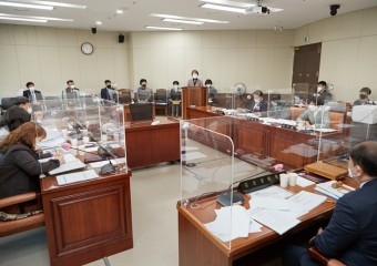 용인시의회, 올해 의원연구단체 8개 운영
