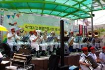 [사회] 봉평장, 왁자지껄 전통시장 축제 현장 속···동상이몽!
