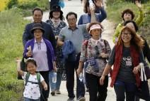 [문화] 화성시,  3.1운동 100주년 앞두고 만세길 걷기대회 개최