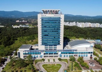 강릉시, 지능형교통계(ITS) 기반구축사업 우선협상대상자 선정