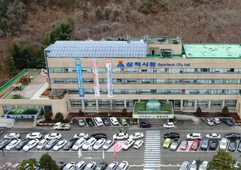 김양호, 코로나19 위기극복 일환···공유재산 임대료 80%감경